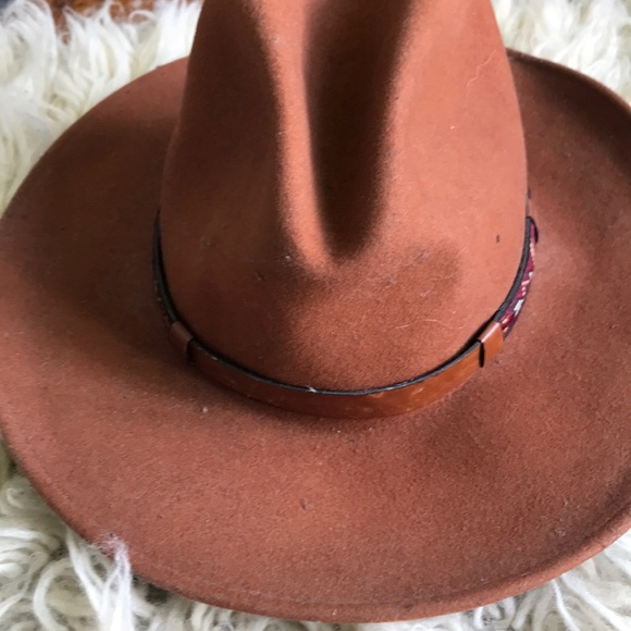 321b32a8ed goorin bros Other - Goorin bros wise brim Tex wool cowboy hat